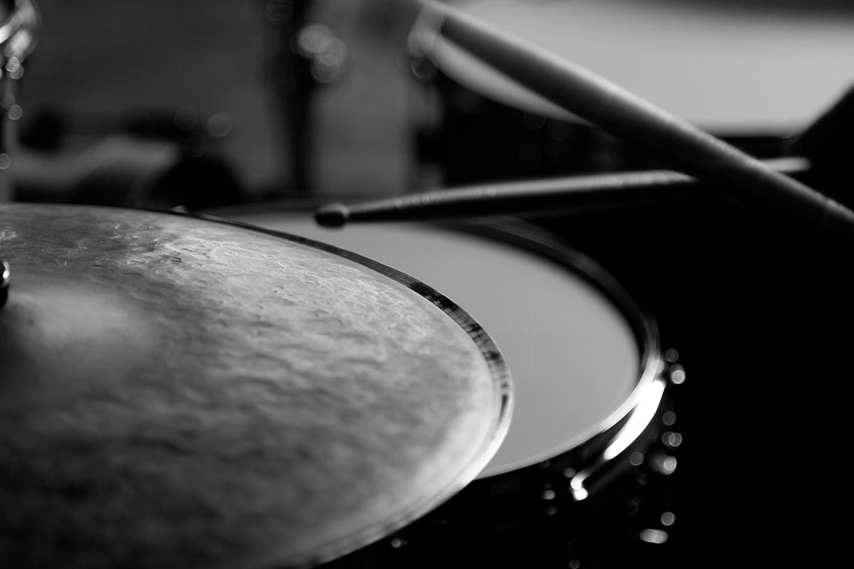 Benno Schlachter: Schlagzeuglehrer, Musiker, Hamburg, essay