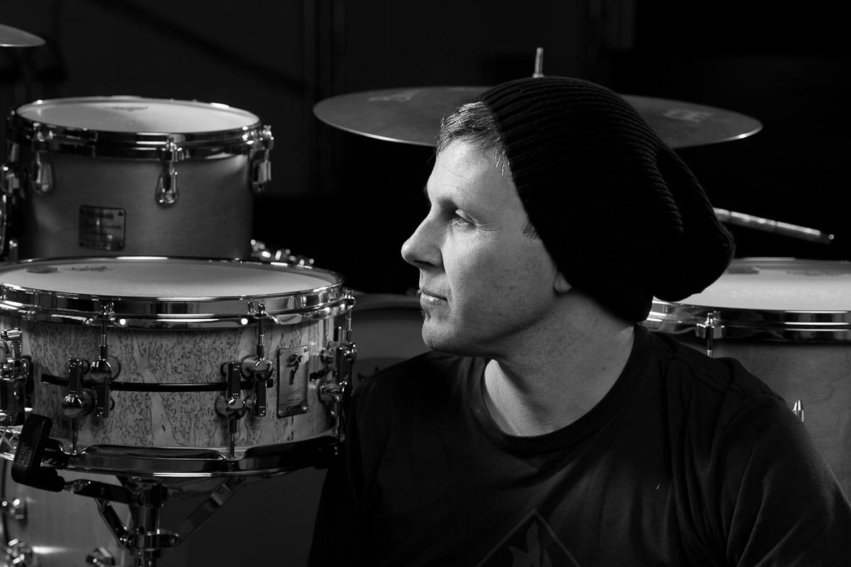 Benno Schlachter: Schlagzeuglehrer, Musiker, Hamburg, über mich