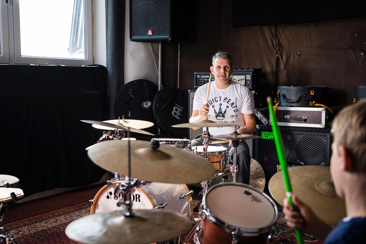 benno-drums_unterrichtsraum